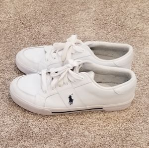 Polo Ralph Lauren casual shoes